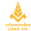 Vinataba Long An logo